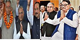 बिहार राज्यसभा के सभी कैंडिडेट चुने जाएंगे निर्विरोध, बुधवार को दिया जाएगा सर्टिफिकेट