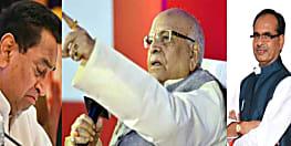 सामने आए कांग्रेस के बागी, बोले- सिंधिया हमारे नेता, BJP में जाने पर फैसला नहीं