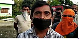 लॉकडाउन में मालिक से ऑटो लेकर दिल्ली से कटिहार पहुंचा शख्स, कहा- भूखे पेट कब तक रहते