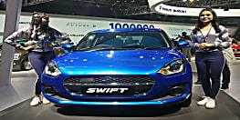 बाजार में आने को तैयार, नई Maruti Suzuki Swift, जानिए क्या होंगे बदलाव और कब होगी लॉन्च