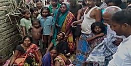 बेतिया में पोखर में डूबने से जुड़वां भाई-बहन की मौत,परिजनों में मचा कोहराम