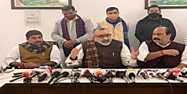 गिरिराज सिंह का विपक्ष पर हमला, कहा- अपनी राजनीति चमकाने के लिए किसानों को गुमराह कर रहे हैं विरोधी दल