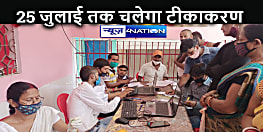 BIHAR NEWS: पटना नगर निगम और जिला प्रशासन के प्रयास से हर वार्ड में शुरू किया गया अभियान, 75 वार्डों में 25 जुलाई तक चलेगा टीकाकरण का विशेष अभियान