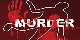 आपसी विवाद में पत्थर से कूचकर युवक की हत्या