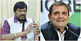 केन्द्रीय मंत्री का बड़ा बयान- राहुल गांधी अब 'पप्पू' नहीं रहे, 'पप्पा' बन गए हैं