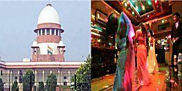मुम्बई मे डांस बार चलाने वालों के लिए बड़ी खुशखबरी, सुप्रीम कोर्ट ने कहा पूर्ण प्रतिबंध सही नहीं