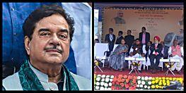 पटना मेट्रो रेल प्रोजेक्ट का शिलान्यास, शॉटगन ने कार्यक्रम से बनाई दूरी