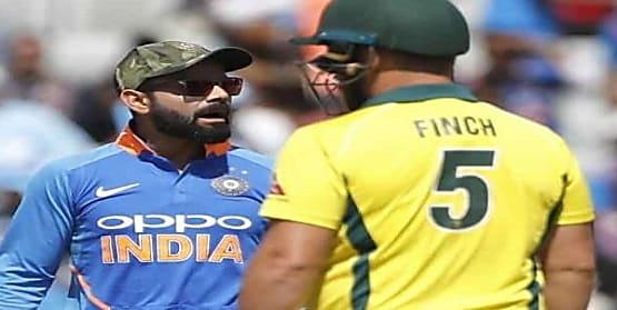 3 मैचों की वनडे सीरीज के लिए ऑस्ट्रेलियाई टीम का एलान, 14 जनवरी को पहला मैच