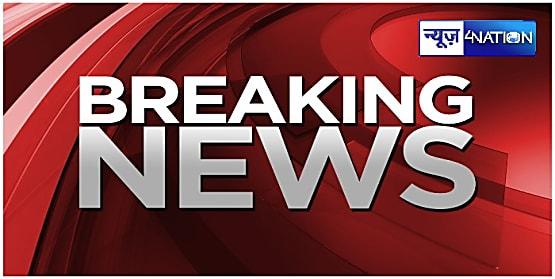 BIG BREAKING :  वैशाली में भाजपा सांसद की गैस एजेंसी में लूट, हथियार बंद अपराधियों ने घटना को दिया अंजाम