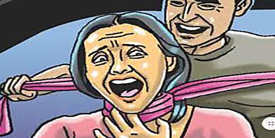 पत्नी की हत्या का जब युवक ने खोला राज, जानकर पुलिस भी रह गई अवाक