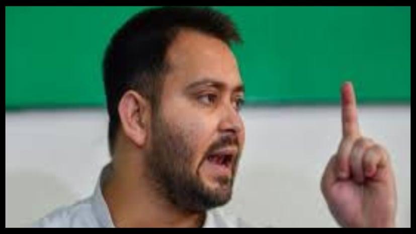 पीएम के बिहार दौरे पर विपक्ष का तंज, तेजस्वी ने कहा-क्या सीएम नीतीश मांगेगे विशेष राज्य का दर्जा