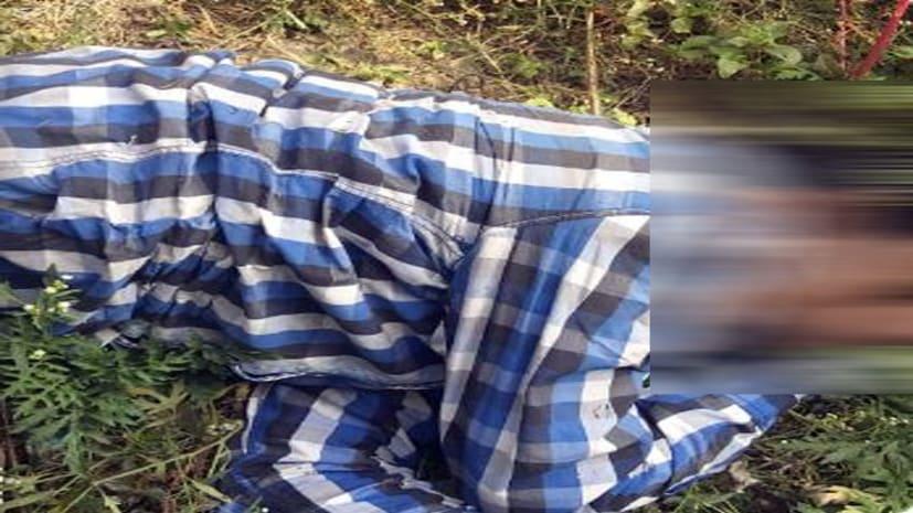 पटना में टॉल प्लाजा कर्मी की गला घोंटकर हत्या, खेत में मिली लाश
