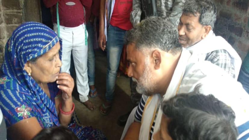 पप्पू यादव ने कह दिया मधेपुरा के युवाओं को नेता नहीं, उनके साथ खड़ा होने वाला सेवक चाहिए