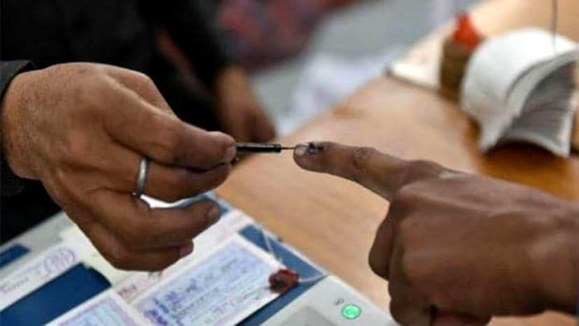 आज थम गया अंतिम चरण के चुनाव प्रचार का शोर, 19 मई को होगा मतदान