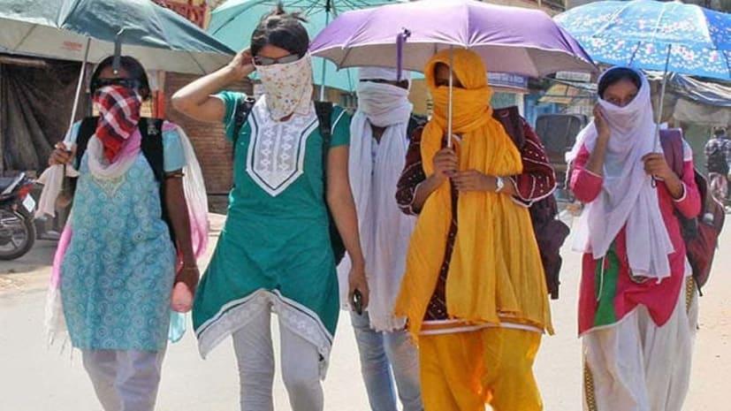 बिहार: दो दिनों में लू और गर्मी से 113 की मौत, गया में दिन में कंस्ट्रक्शन और सार्वजनिक कार्यक्रमों पर रोक
