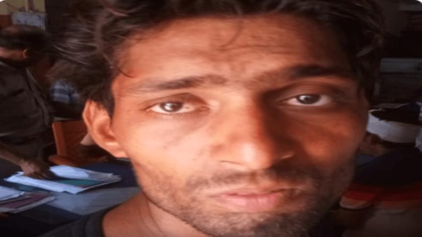 पटना पुलिस को मिली बड़ी कामयाबी, कुख्यात अपराधी दीपक डोम हथियार के साथ गिरफ्तार