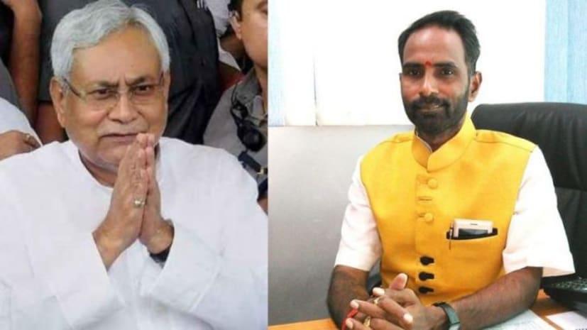 आरएसएस की कुंडली खंगालने पर बीजेपी आर-पार के मूड़ में,विधानपार्षद संजय मयूख ने सरकार से मांगा जवाब