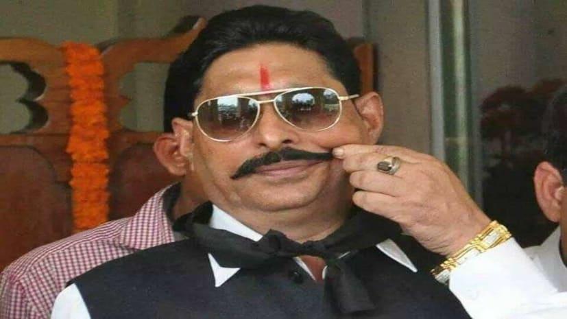 अनंत सिंह की मुश्किलें बढ़ी, गिरफ्तारी वारंट के लिए कोर्ट जाएगी पटना पुलिस