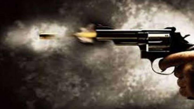 पटना में चुनावी माहौल के बीच अपराधियों ने शख्स को मारी गोली, कई राउंड फायरिंग से दहशत...