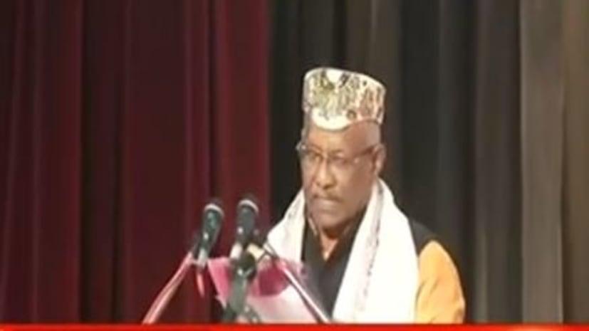 नीतीश कुमार के बाद तारकिशोर प्रसाद ने मंत्री पद का लिया शपथ..