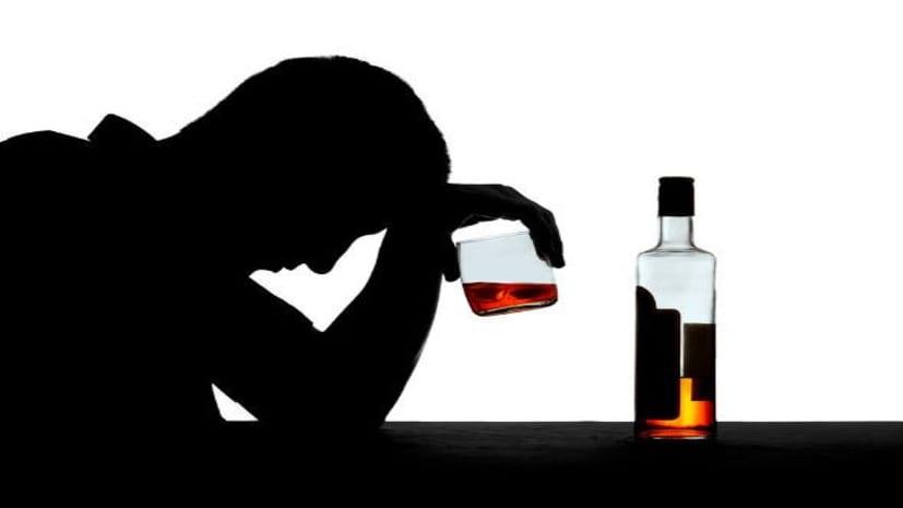 ड्राइ स्टेट बिहार में सबसे अधिक शराब की होती है खपत, पांच साल पहले हुई थी शराबबंदी