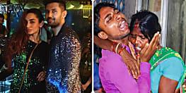 कांग्रेस का सनसनीखेज आरोप : बिहार में चिराग बुझ रहे हैं, एलजेपी के 'चिराग' गोवा में पार्टी कर रहे हैं