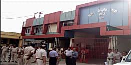 पटना बेउर जेल को ब्लास्ट कर उड़ाने की साजिश की IB से मिली सूचना, बढ़ाई गई सुरक्षा व्यवस्था