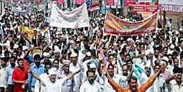 बिहार के नियोजित शिक्षक विधानसभा का घेराव करने पहुंचे पटना,18 संगठनों ने घेराव का किया है एलान