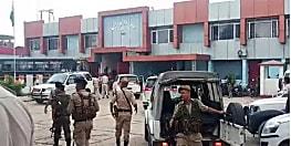 बड़ी खबर : आईबी अलर्ट के बाद डीजीपी और गृह सचिव पहुंचे बेउर जेल, सुरक्षा का लिया जायजा