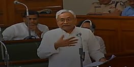 सीएम नीतीश ने डीजीपी को कहा- कुछ तो करोगे भाई..घचपच करेंगे तो जायेंगे