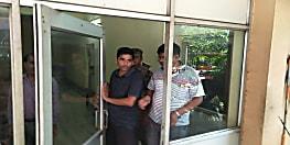 कर चोरी की जांच : शिवम स्टील के दर्जन भर ठिकानों पर आयकर विभाग ने की छापेमारी
