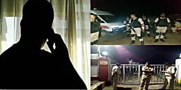 अनंत सिंह के सरकारी आवास पर छापेमारी के दौरान एक व्यक्ति का बार-बार आ रहा था फ़ोन...जानिए कौन था वो शख्स