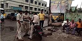 अभी-अभी : पटना में अपराधियों ने बी एस एन एल यूनियन नेता पर चलाई गोली, जांच में जुटी पुलिस