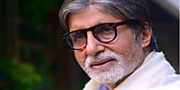 अमिताभ बच्चन हॉस्पिटल में एडमिट...सोशल मीडिया पर एक्टिव हैं अमिताभ बच्चन
