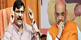 शिवसेना का बीजेपी पर बड़ा हमला, कहा-अपने आपको भगवान समझने की गलती कर रहे हैं बीजेपी नेता