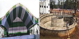 जल-जीवन-हरियाली यात्रा पर आज नवादा जायेंगे CM नीतीश कुमार, तैयारी पूरी