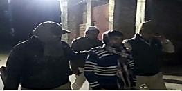 सीएम नीतीश को चैलेंज करना वकील साहब को पड़ा महंगा, हो गए गिरफ्तार