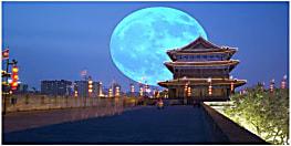 कृत्रिम चांद लगाएगा चीन, जानिये...क्या होगा इससे नफा और नुकसान