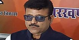 सीएए को लेकर अल्पसंख्यकों के बीच भय फैला रहा है विपक्ष, भाजपा प्रदेश प्रवक्ता प्रतुल शाहदेव ने लगाया आरोप