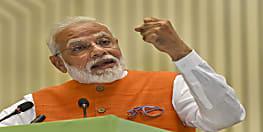 इट्स मोदी मैजिक, ब्रिटेन-फ्रांस को पीछे छोड़ दुनिया की 5वीं बड़ी इकोनॉमी बना भारत