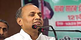 प्रशांत किशोर को नीतीश के खास ने बताई औकात, आरसीपी सिंह ने कहा- ऐरे-गैरे से नीतीश कुमार को सर्टिफिकेट की जरूरत नहीं