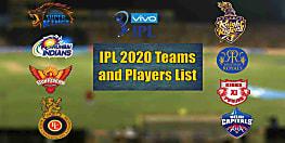 BCCI ने जारी किया IPL 2020 का शेड्यूल , 57 दिन चलेगा टूर्नामेंट...