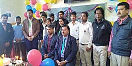बिरला ओपन माइंडस इंटरनेशनल स्कूल में दसवीं के छात्रों को दी गयी विदाई, शिक्षकों ने की उज्जवल भविष्य की कामना