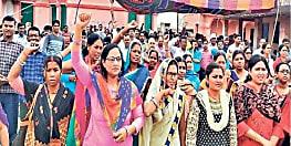 बिहार सरकार की बड़ी कार्रवाई, हाईस्कूल के 10 शिक्षक निलंबित,मूल्यांकन कार्य बाधित करने का आरोप