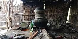बगहा में अवैध शराब कारोबार के खिलाफ पुलिस ने की कार्रवाई, शराब बनाने का उपकरण बरामद