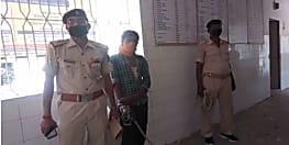 रोहतास में मनचले ने की युवती के साथ छेड़खानी, पुलिस ने गिरफ्तार कर भेजा जेल
