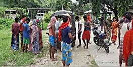 कटिहार में किसान की गोली मारकर हत्या, परिजनों ने बिट्टू बॉस पर लगाया आरोप