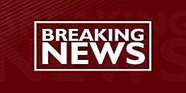 पटना में अमेजन कंपनी के पार्सल गाड़ी में लगी आग, ड्राइवर ने कूदकर बचाई जान