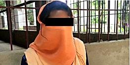 सासाराम में 4 मनचलों ने नाबालिग से किया गैंगरेप, दर दर की गुहार लगा रही है पीड़िता