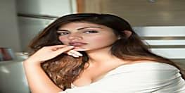 रिया चक्रवर्ती का बड़ा बयान, सुशांत की बहन ने नशे में मुझे गलत तरीके से छुआ